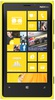 Смартфон NOKIA LUMIA 920 Yellow - Грозный