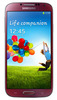 Смартфон SAMSUNG I9500 Galaxy S4 16Gb Red - Грозный
